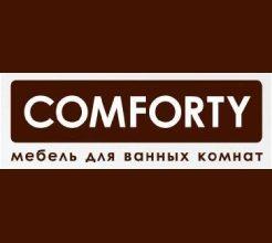 Логотип фабрики COMFORTY