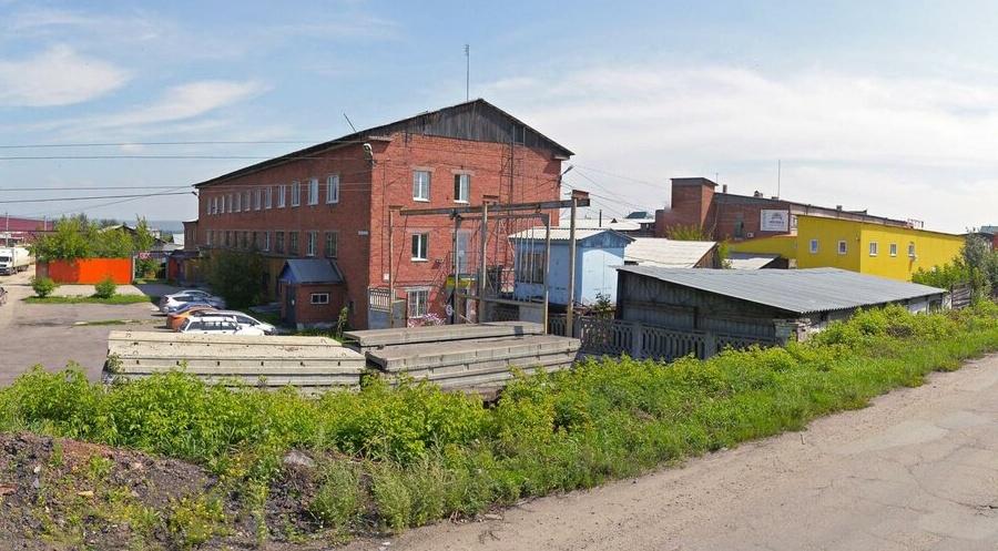 Фото фабрики «Русвика»